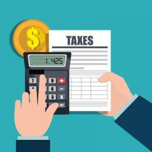 Taxa Participare